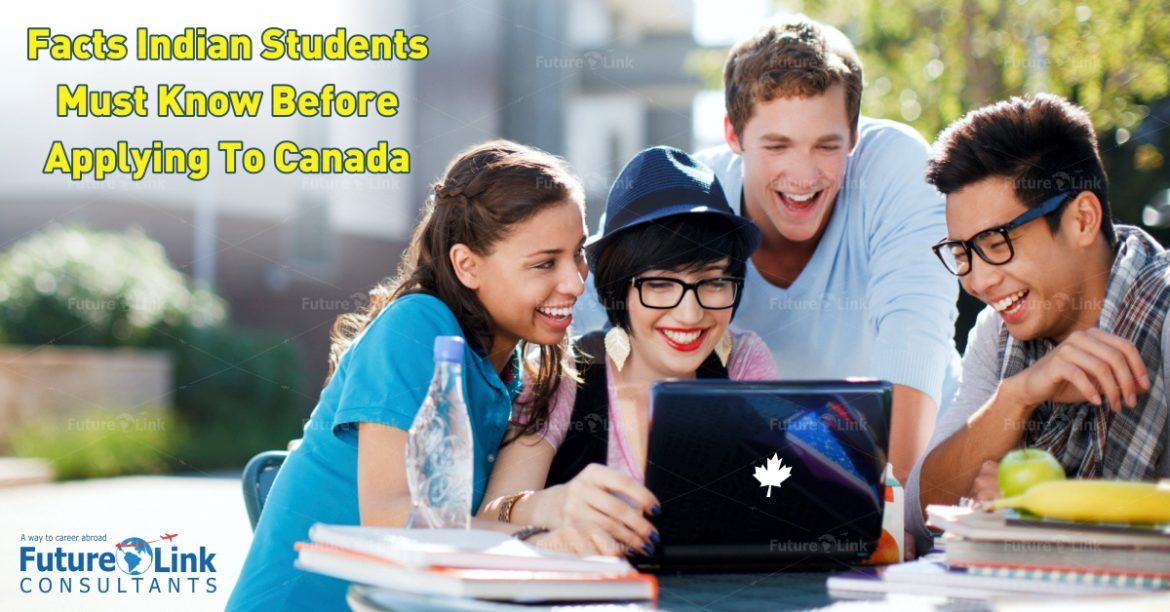 study in canada, education visa in canada, overseas education