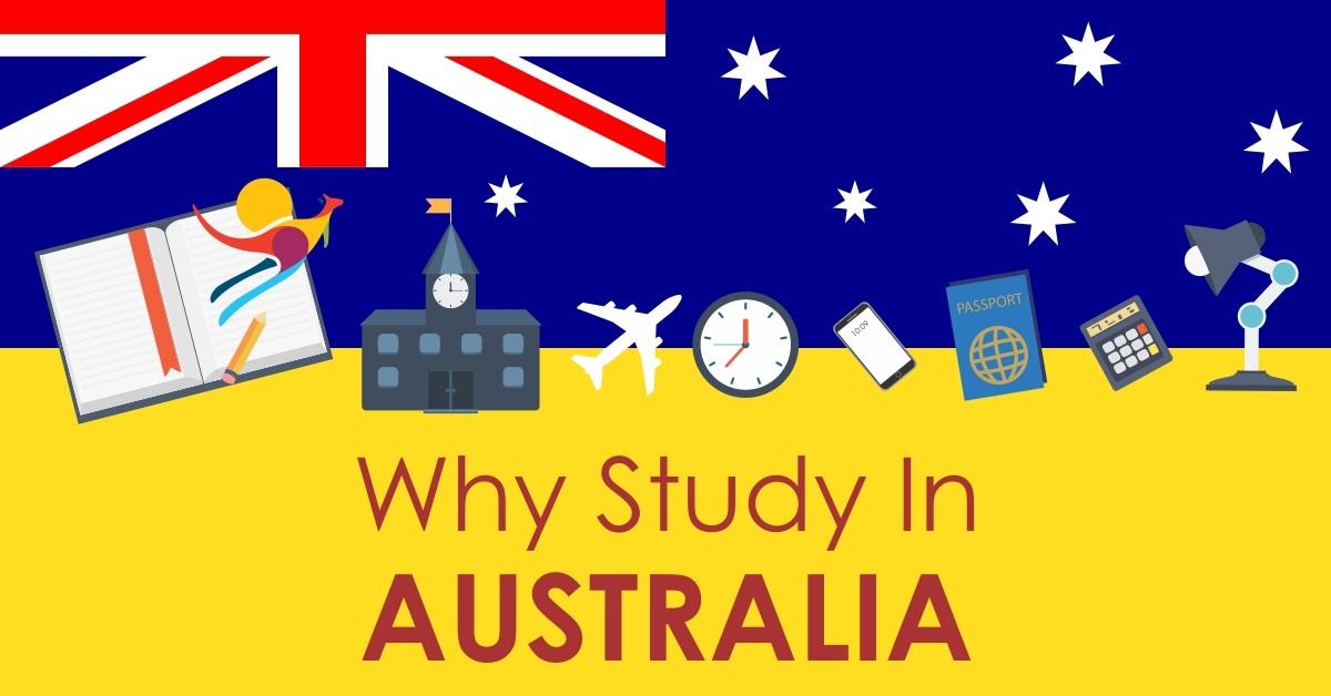 Kết quả hình ảnh cho study in australia