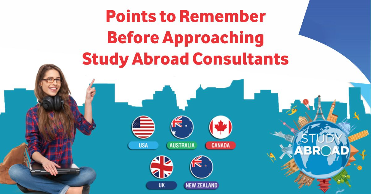 Image result for Study Abroad Consultant