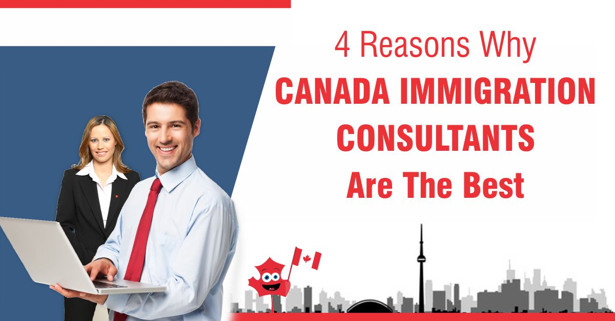 Canada Immigration Consultants In ...